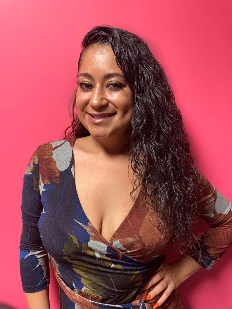 Nikki Lugo - Studio Spin