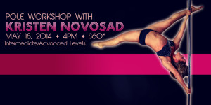 Kristen Novosad workshop