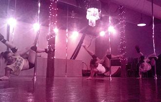 Speciality Choreography