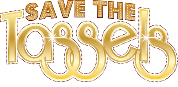 Save the Tassels logo