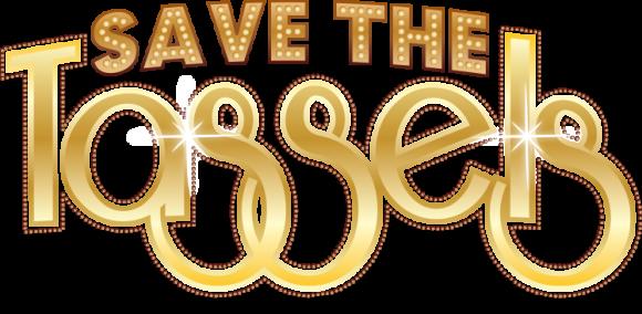 Save the Tassels logo